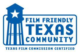 Film Friendly Texas Community Logo