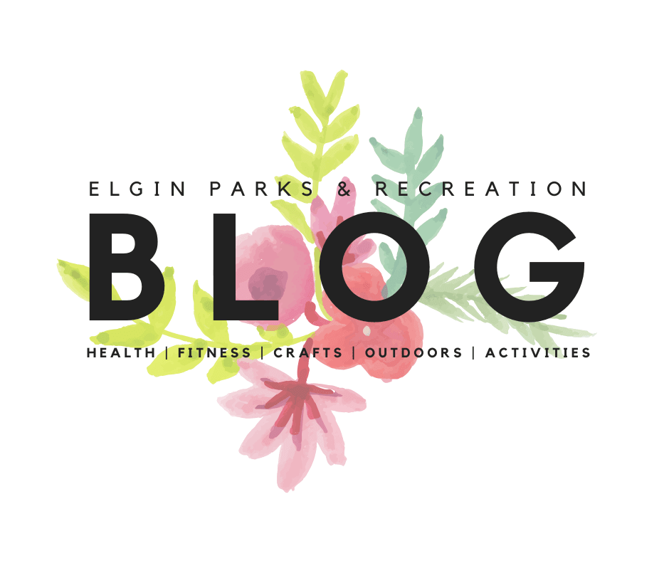parks and recreation blog