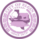 City of Elgin Seal